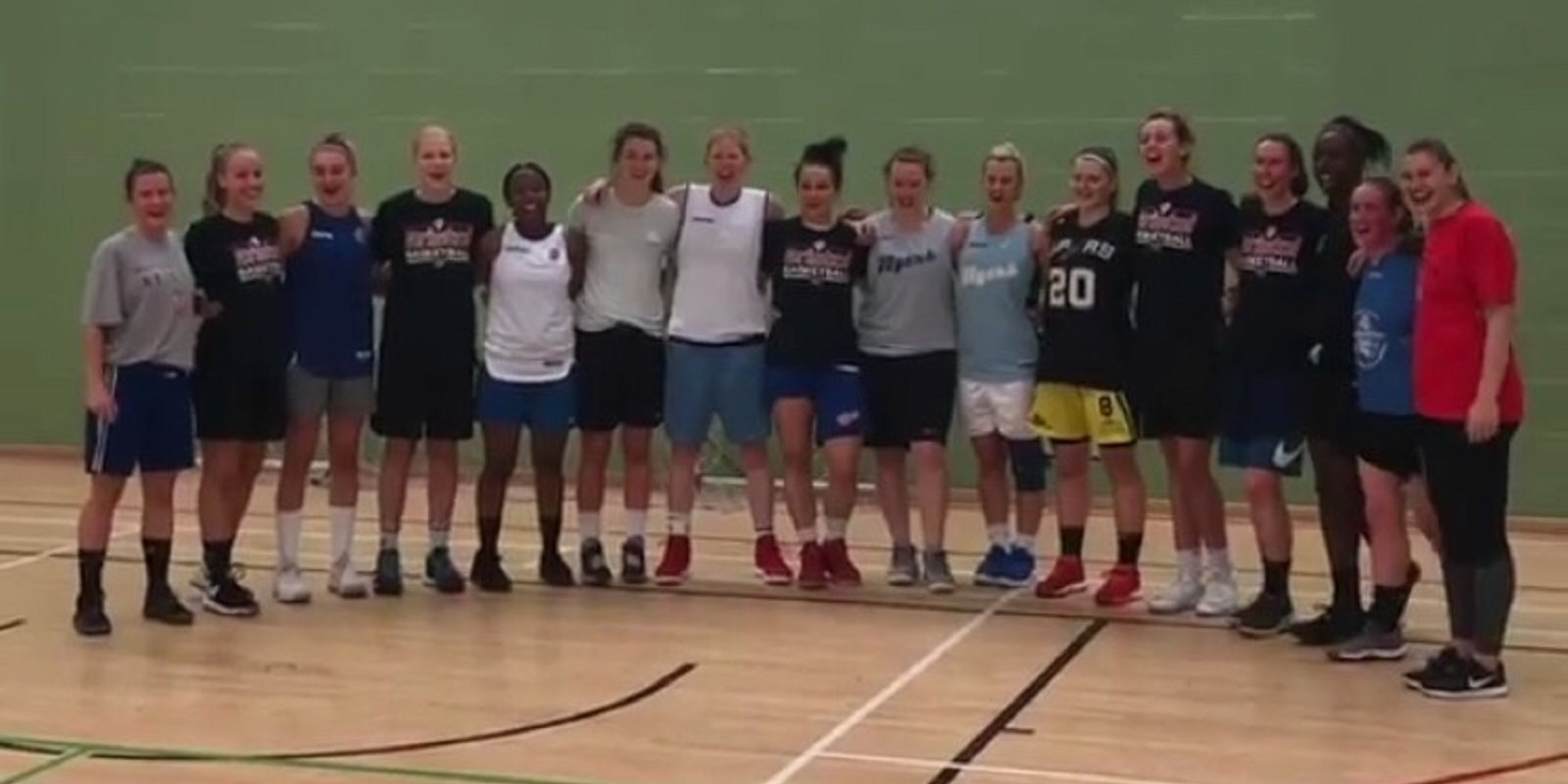 Bristol Flyers Women